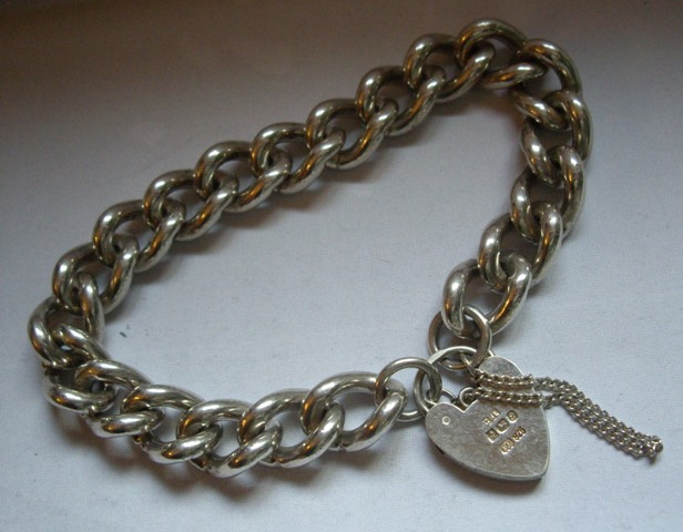 detail hot boy charm bracelet product jewelry sale hand silver