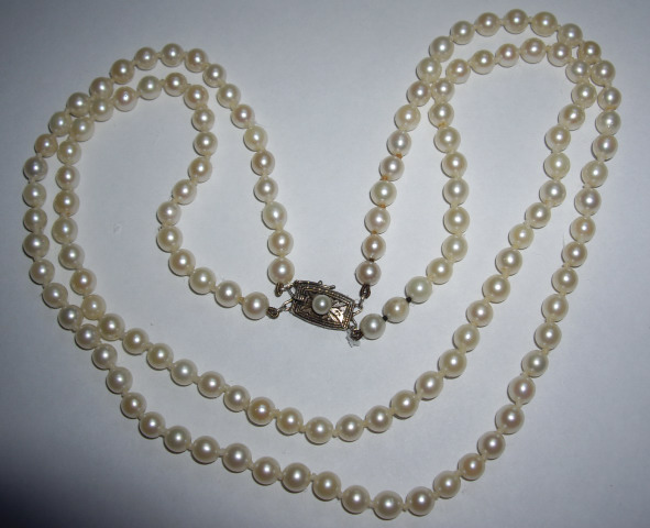 a72b51b7ce734 Jewels Collecting Dust - Pearl Jewellery